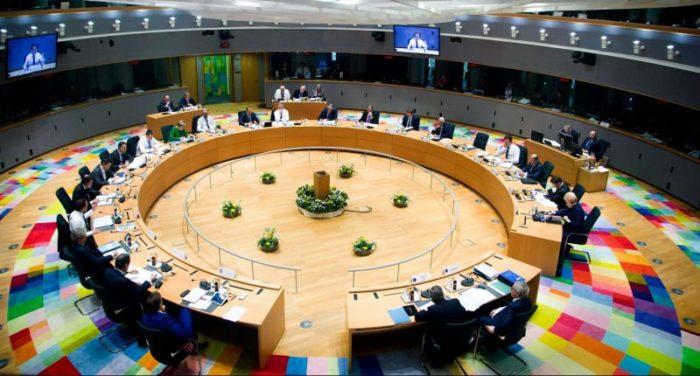 Европейский Совет