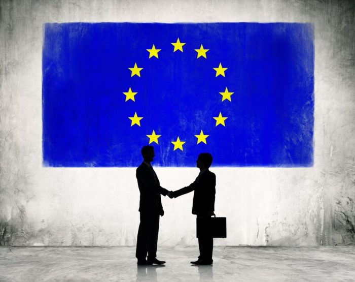 Страны Европейского Союза, кандидаты