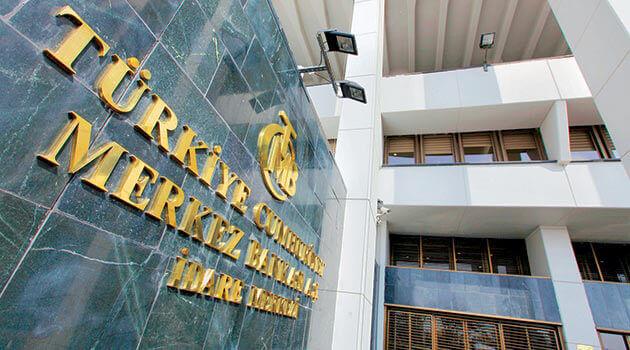 Здание налоговой инспекции в Турции