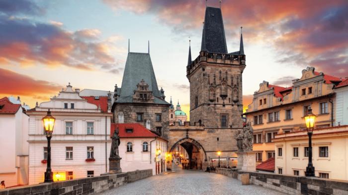 Стоимость жизни в Чехии
