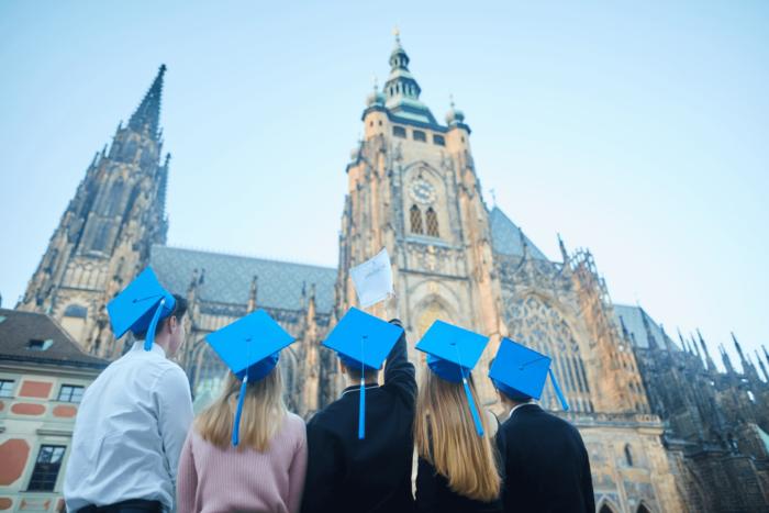 Условия получения образования в Чехии