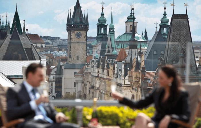 Уровень развития и образования в Чехии