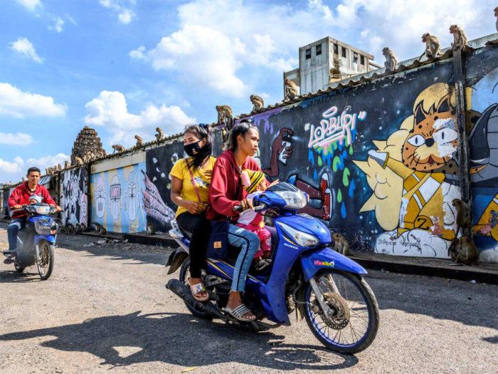 Уровень жизни и развития Королевства Таиланд